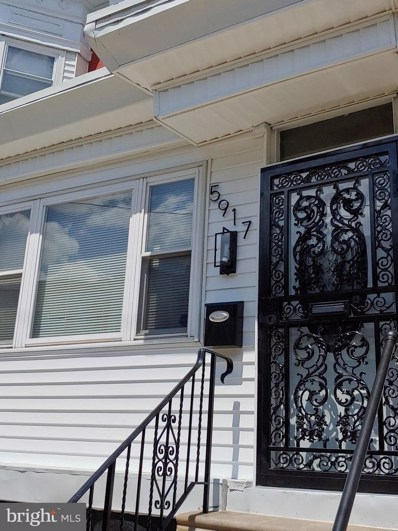 5917 Addison Street, Philadelphia, PA 19143 - #: PAPH824926