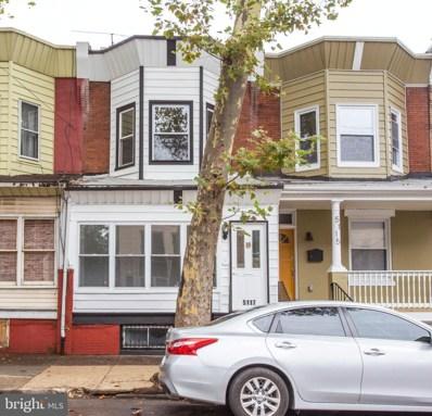 5117 Arch Street, Philadelphia, PA 19139 - MLS#: PAPH824938