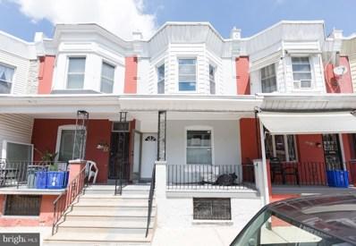 5321 Delancey Street, Philadelphia, PA 19143 - #: PAPH824944