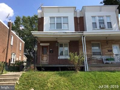 6621 Glenloch Street, Philadelphia, PA 19135 - #: PAPH824990