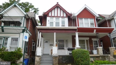 4824 N Camac Street, Philadelphia, PA 19141 - #: PAPH825012