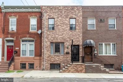 1729 Moore Street, Philadelphia, PA 19145 - #: PAPH825046