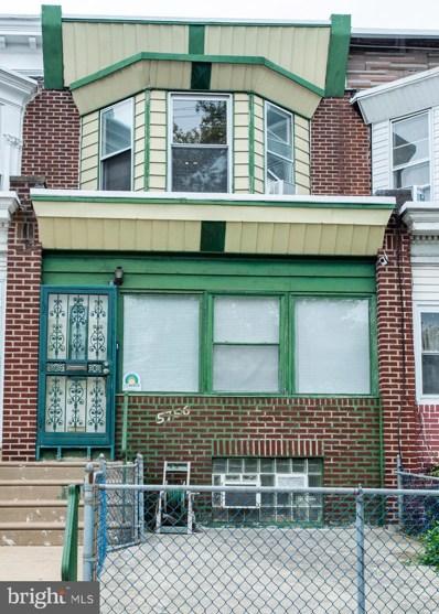 5756 N 6TH Street, Philadelphia, PA 19120 - #: PAPH825048