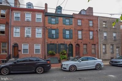 124 Queen Street, Philadelphia, PA 19147 - #: PAPH825062