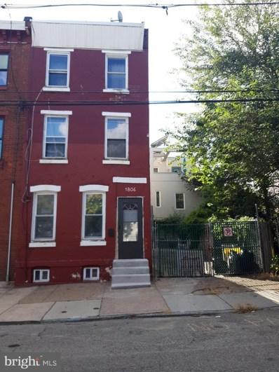 1806 N Marshall Street, Philadelphia, PA 19122 - #: PAPH825120