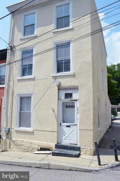 352 Carson Street, Philadelphia, PA 19128 - #: PAPH825132