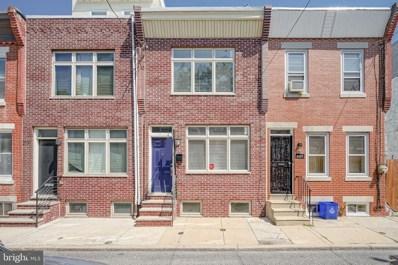 2129 Latona Street, Philadelphia, PA 19146 - #: PAPH825162