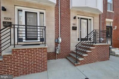 1011 S Randolph Street, Philadelphia, PA 19147 - #: PAPH825238