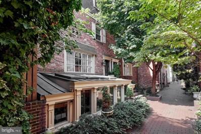 1206 Waverly Walk, Philadelphia, PA 19147 - #: PAPH825252