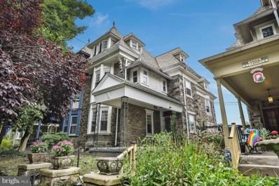 7205 Boyer Street, Philadelphia, PA 19119 - #: PAPH825264