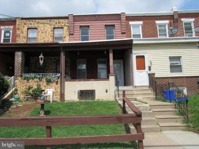 7233 Grays Avenue, Philadelphia, PA 19142 - #: PAPH825268