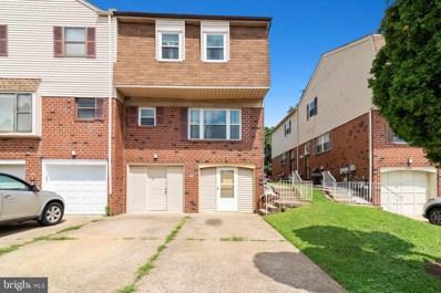 1731 Rachael Street UNIT A, Philadelphia, PA 19115 - #: PAPH825350
