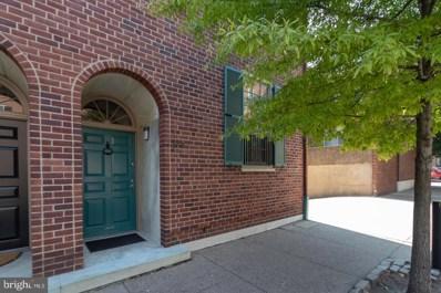 255 S 7TH Street, Philadelphia, PA 19106 - #: PAPH825444