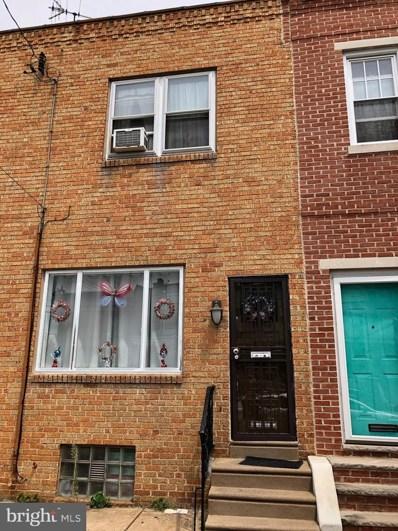 2505 E Clearfield Street, Philadelphia, PA 19134 - #: PAPH825502