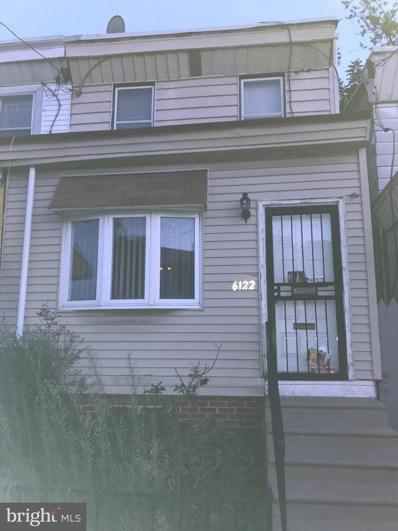 6122 Larchwood Avenue, Philadelphia, PA 19143 - #: PAPH825518