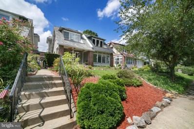 509 E Mount Airy Avenue, Philadelphia, PA 19119 - #: PAPH825660