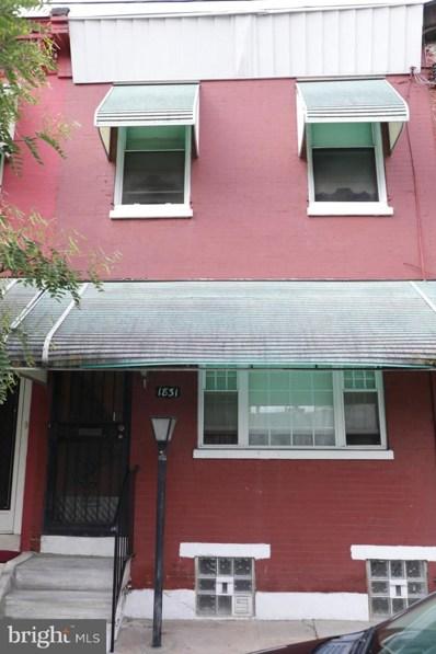 1831 Titan Street, Philadelphia, PA 19146 - #: PAPH825676