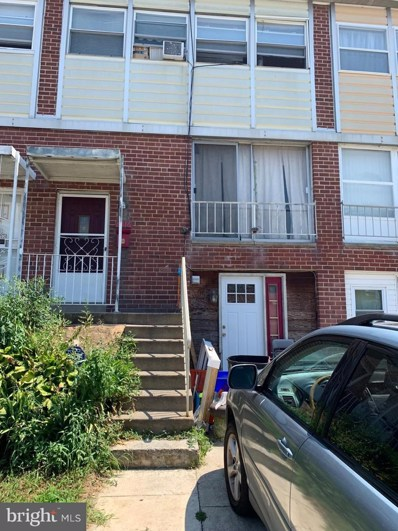 6816 Finch Place, Philadelphia, PA 19142 - #: PAPH825700