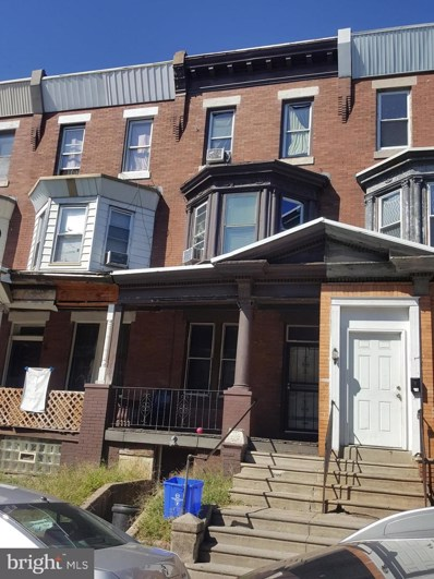 3818 N 18TH Street, Philadelphia, PA 19140 - #: PAPH825704