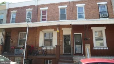 2118 S Daggett Street, Philadelphia, PA 19142 - #: PAPH825852