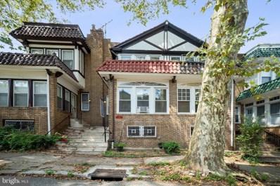 37 E Durham Street, Philadelphia, PA 19119 - #: PAPH825976