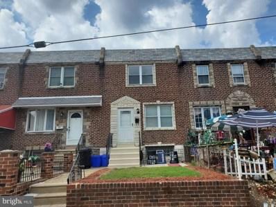 8028 Moro Street, Philadelphia, PA 19136 - #: PAPH826178