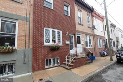 2437 S Chadwick Street, Philadelphia, PA 19145 - #: PAPH826190