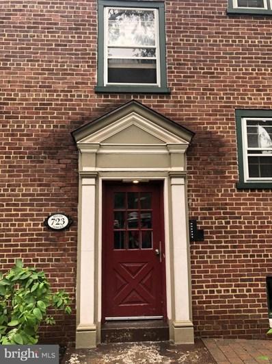 723 Melon Place UNIT C, Philadelphia, PA 19123 - MLS#: PAPH826282