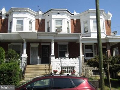 5603 Hunter Street, Philadelphia, PA 19131 - #: PAPH826348