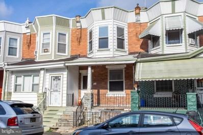 518 S Salford Street, Philadelphia, PA 19143 - #: PAPH826400