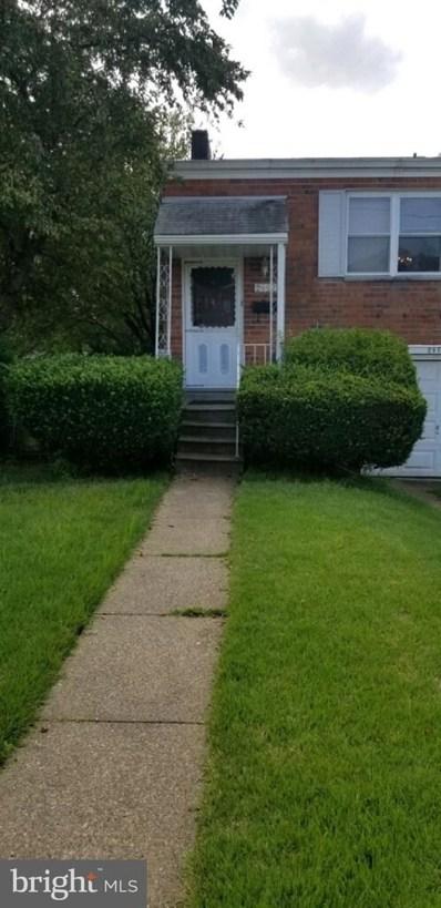 2952 Secane Drive, Philadelphia, PA 19154 - #: PAPH826434