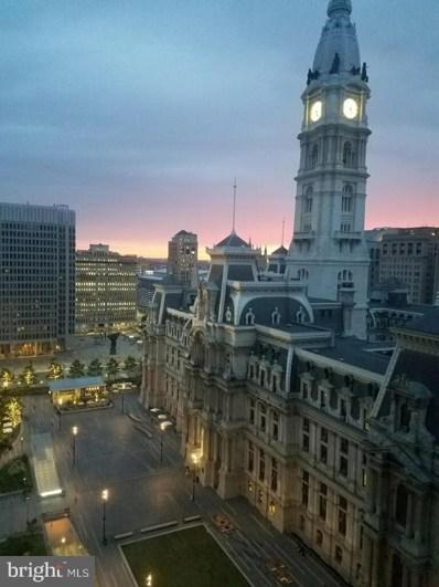 1414 S Penn Square UNIT 19E, Philadelphia, PA 19102 - #: PAPH826698