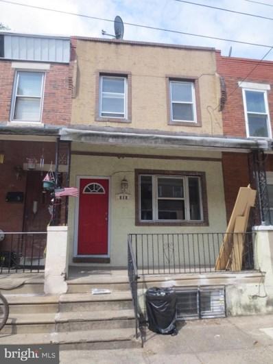 1916 S Croskey Street, Philadelphia, PA 19145 - #: PAPH826844