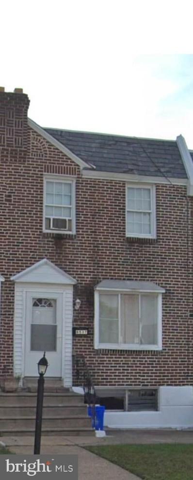6537 Walker Street, Philadelphia, PA 19135 - #: PAPH826846