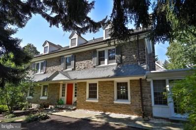 1010 W Upsal Street, Philadelphia, PA 19119 - #: PAPH827006