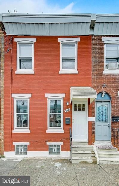2337 E Huntingdon Street, Philadelphia, PA 19125 - #: PAPH827020