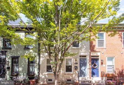2415 Waverly Street, Philadelphia, PA 19146 - #: PAPH827082