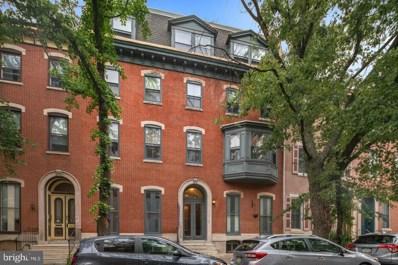 1929 Wallace Street UNIT 1B, Philadelphia, PA 19130 - #: PAPH827090