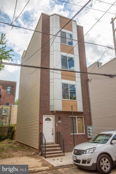1526 W Stiles Street UNIT A (LOWE>, Philadelphia, PA 19121 - #: PAPH827120