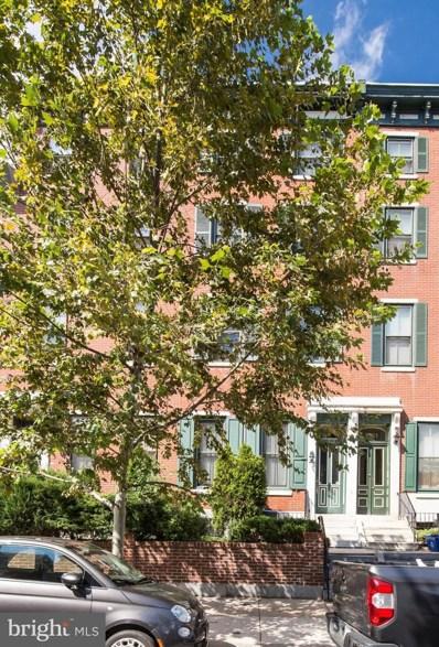1523 Green Street UNIT 4, Philadelphia, PA 19130 - #: PAPH827226