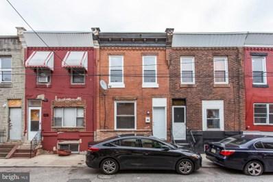 1929 S Bonsall Street, Philadelphia, PA 19145 - #: PAPH827238