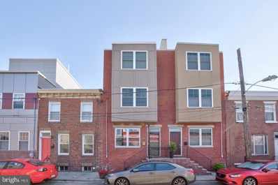 1722 Alter Street, Philadelphia, PA 19146 - #: PAPH827274