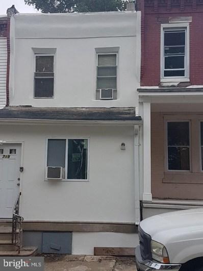 719 N Shedwick Street, Philadelphia, PA 19104 - #: PAPH827546