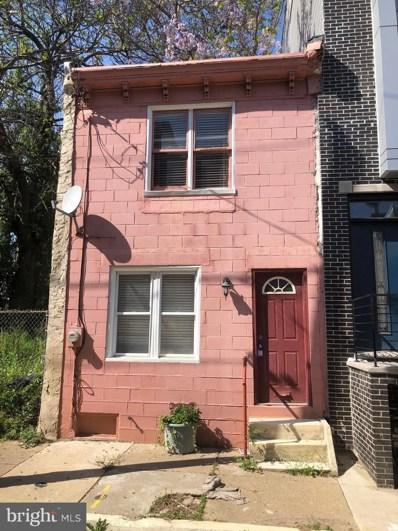 1705 W Seybert Street, Philadelphia, PA 19121 - #: PAPH827566