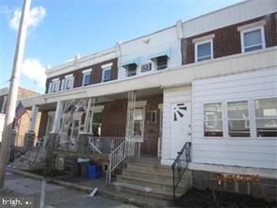 6539 Marsden Street, Philadelphia, PA 19135 - #: PAPH827776