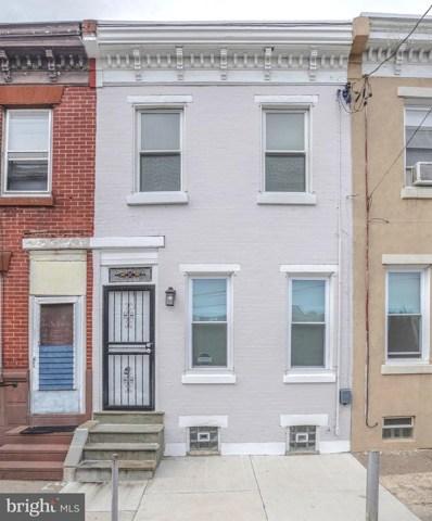 1810 E Letterly Street, Philadelphia, PA 19125 - #: PAPH827778