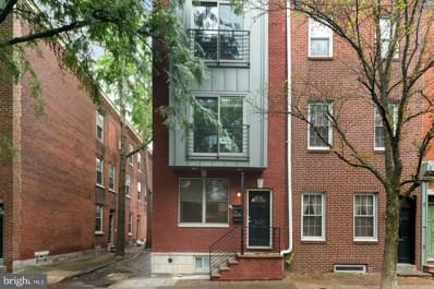 510 S 7TH Street UNIT A, Philadelphia, PA 19147 - #: PAPH827948