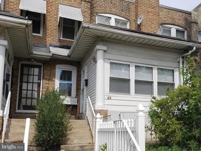 6509 Lebanon Avenue, Philadelphia, PA 19151 - #: PAPH828010