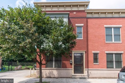 1950 N 31ST Street, Philadelphia, PA 19121 - #: PAPH828046