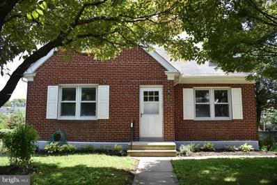 7315 Ryers Avenue, Philadelphia, PA 19111 - #: PAPH828076